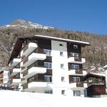 Apartment Alouette (029A10).1, Saas-Fee