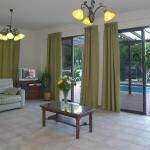 Holiday Home Reginas exclusive villa.1, Voroklini