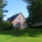 Hotel Pictures: Holiday Home Halbemond 2041, Halbemond