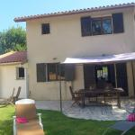 Holiday Home Clos du Sabaou,  Biarritz