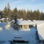 Kuerkaltio Holiday Village, Äkäslompolo