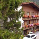 Fotos de l'hotel: Holiday Home Finkenberg 184, Finkenberg