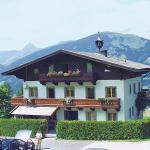 Zdjęcia hotelu: Farm Stay Hollersbach 996, Hollersbach im Pinzgau