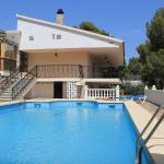 Hotel Pictures: Holiday Home Finestrat (Alicante) 3038, Finestrat