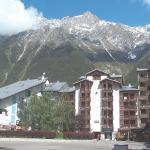 Apartment La Forclaz.5, Chamonix-Mont-Blanc