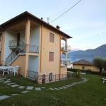Silvano, Tremezzo