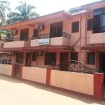 Marshall Guest House, Calangute