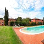 Casa nel Bosco,  Abbadia di Montepulciano