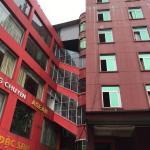 Asean Vinh Hotel,  ヴィン