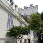 Villa Jeanne, Cannes