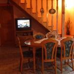 Hotel Pictures: Rekreační Chalupa, Benešov nad Černou