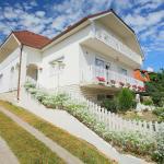 Apartment Balaton A2023, Balatonszemes
