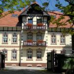 Apartment Apt. Fiolet, Szczawno-Zdrój