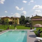 Locazione Turistica Terrazza.4, Cortona