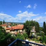 Villa Zuzzi, Opatija