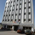 Stars Hotel, Muscat