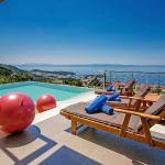 Villa Olea,  Makarska