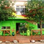Etnico Hostel, Barra del Chuy