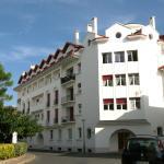 Apartment Résidence La Rhune.2, Saint-Jean-de-Luz