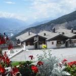 Hotel Pictures: Haus Les Choucas, Albinen