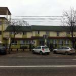 Hostel Hora, Baia Mare