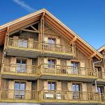 Hotel Pictures: Apartment Albiez Montrond 3764, Albiez-le-Vieux