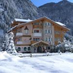 Alpenhotel Panorama, Campitello di Fassa