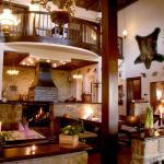 Hotel Pictures: Koliba u Cerneho Medveda, Zlín