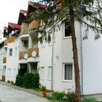 Apartment Balaton A2020,  Balatonszemes