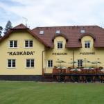 Hotel Pictures: Guest House Kaskáda, Vrané nad Vltavou