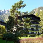 Le Brévent 1,  Chamonix-Mont-Blanc