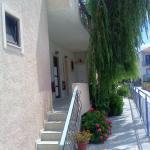 Studios Nikos, Anaxos