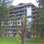 Apartment Le Chamois Blanc.9, Chamonix-Mont-Blanc