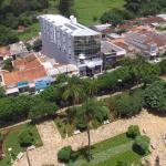 Hotel Dorta's,  Monte Sião