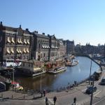 Hotel Ajax, Amsterdam