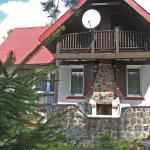 Holiday Home Borek Sulęcki 1,  Ostrowite
