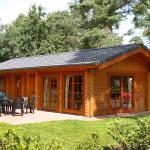 EuroParcs Resort De Achterhoek, Lochem
