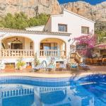 Hotel Pictures: Villa Lydias Walk, Montgo