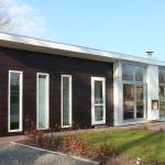 Pavillion 15, IJhorst
