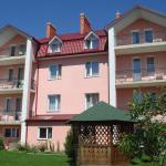 Villa Kameliya, Truskavets