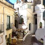 Locazione Turistica La Mansardina di Albori, Vietri