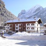 Locazione Turistica Ski Area Apartments.1, Canazei