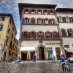 Apt. San Lorenzo I,  Florence