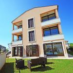 Apartment Virag, Pula
