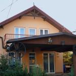 Apartment Okrzei.2, Kraków