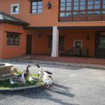 Hotel Pictures: Hotel Rural Yeguada Albeitar, Villayón