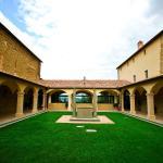 Locazione Turistica Friars.1,  Paciano