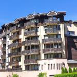 Jonquilles 3, Chamonix-Mont-Blanc