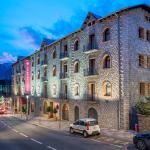 Hotel Spa Termes SERHS Carlemany, Andorra la Vella