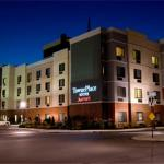 TownePlace Suites by Marriott Williamsport,  Williamsport